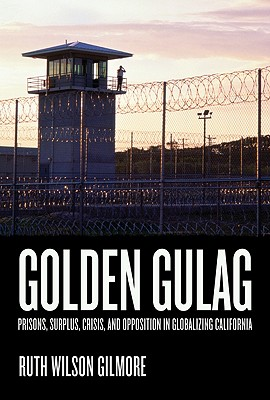 Golden Gulag By Gilmore, Ruth Wilson