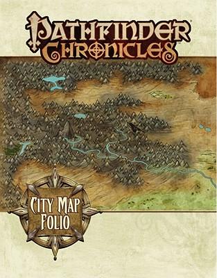 City Map Folio By Lazzaretti, Rob (CON)